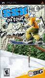 SSX on Tour (PlayStation Portable)